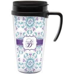 Small Crop Of Coffee Mug With Handle