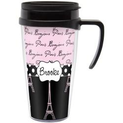 Fabulous Handle Handle Paris Bonjour Guitar Handle Contigo Coffee Mug Handle Coffee Mug Paris Bonjour Eiffel Tower Travel Mug Eiffel Tower Travel Mug