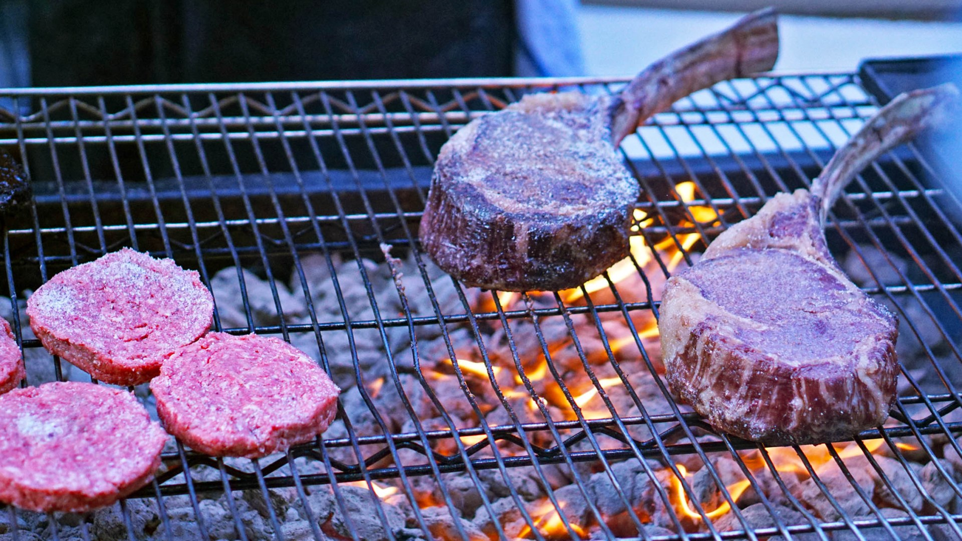 5 Grilling Tips from Meat Master Pat LaFrieda
