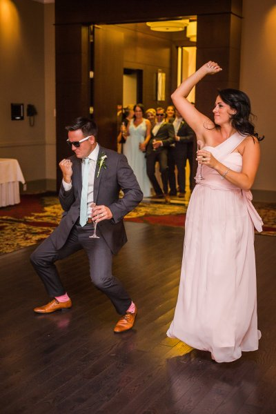 Top Wedding Songs for Your Reception - Young, Hip & Married