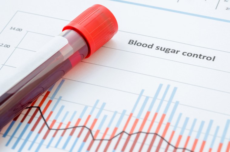 why the a1c  glycated hemoglobin  test for diabetics does