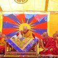 His Holiness The XIV Dalai Lama