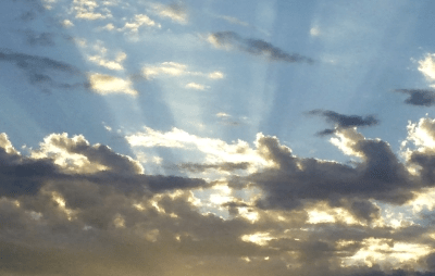 Clouds and Rays 1 - optimized