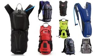 Hiking Hydration Packs