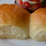 Pav (Dinner Rolls)