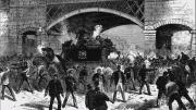 Fenian Rebellion of 1867