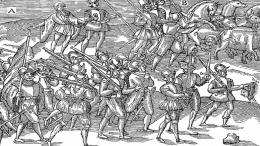 Tudor conquest of Ireland