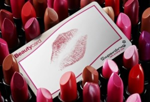 Superdrug Beauty Card