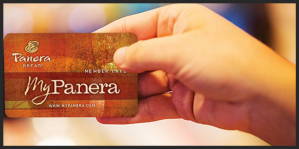 MyPanera Card