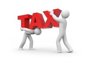 Oscar Valdez Tax Collector