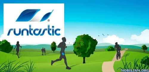 Download Runtastic PRO v 5.1.2 APK dal Play Store Android