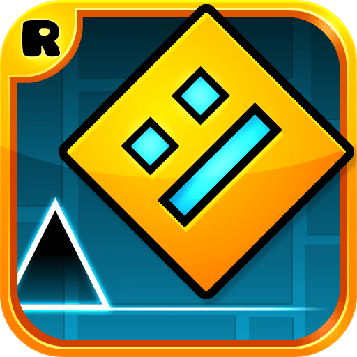 Geometry Dash apk android