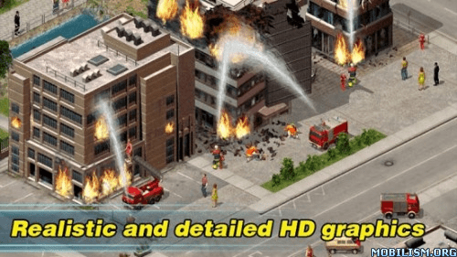 Download EMERGENCY APK Android dal Play Store