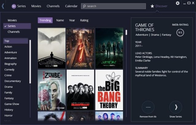 Stremio Netflix Film Streaming Gratis