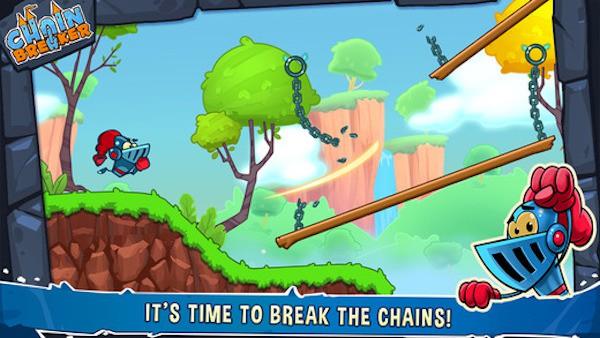Trucchi Chain Breaker per iPhone e iPad