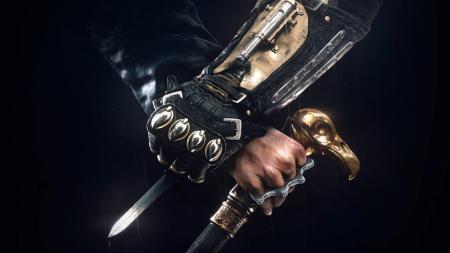 Assassin's Creed Syndicate DLC Jack lo Squartatore Soluzione Completa in Video