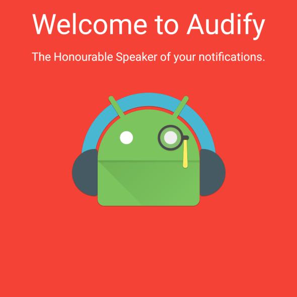 Audify-head