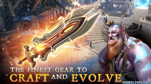 Trucchi Dungeon Hunter 5 APK Android