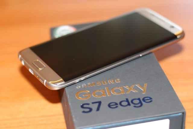 Samsung Galaxy S7 Edge (2)
