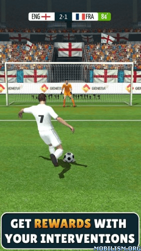 Trucchi Calcio Star 2016 World Legend APK Android