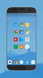 MIUI 8 Tema Android