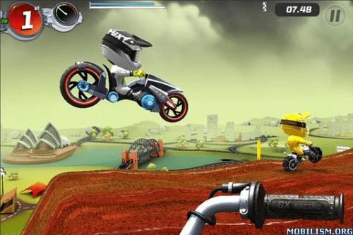 Trucchi GX Racing APK Android   Soldi infiniti
