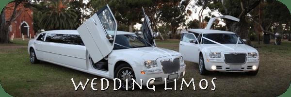 chrysler limousines