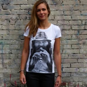Shirt Michael vrouw