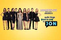 Vanderpump Rules cast blogs read to you by Jon Richardson