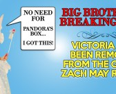 BREAKING NEWS: Victoria Removed From BB16 House!