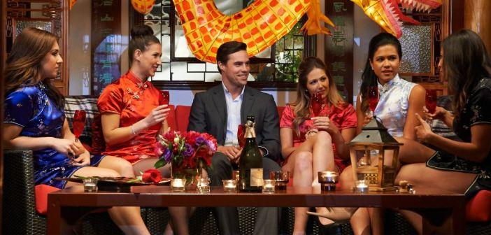 The Bachelor Canada 2: Episode 2