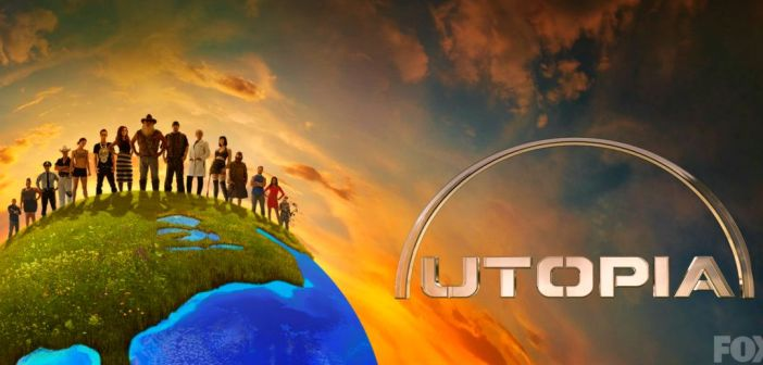 Utopia and the Strategy of Reality TV