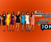 #RHOA Season 7: Bravo's Real Houswives of Atlanta Audio Blogs Week 1