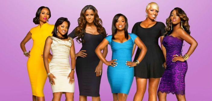 #RHOA Season 7: Beauties In The Fast Lane