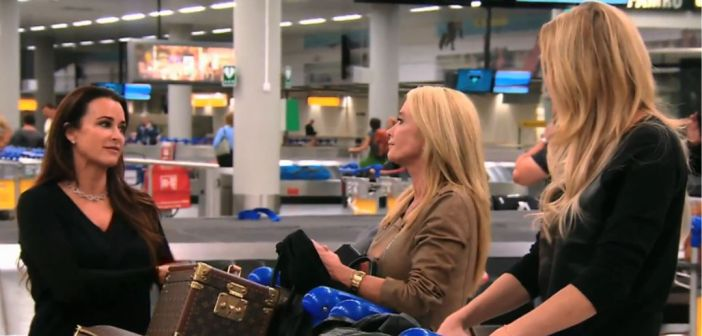 Real Housewives of Beverly Hills Season 5: Welcome To Amsterdam!