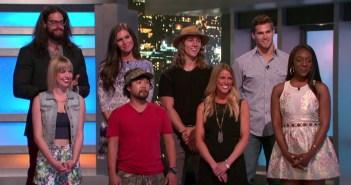 Big Brother 17: Episode 1 Blog Recap