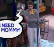 Steve wants his mommy #BB17