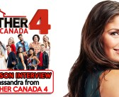 #BBCAN4 Post Season Interview: Cassandra Shahinfar