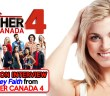 BBCAN4, Kelsey Faith, Big Brother Canada 4, Big Brother Canada, Your Reality Recaps