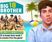 #BB18 Week 7 Recap Show With Jason Roy!