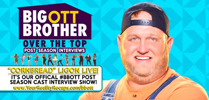 #BBOTT Post Season Interview: CornBread