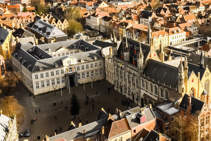 Bruges Featured Image