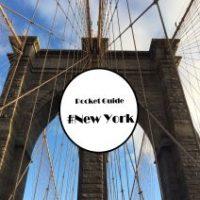 Pocket Guides Noord Amerika