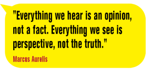 EverythingWeHear-Marcus Aurelis