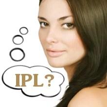 IPL, erfahrung enthaarung