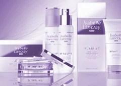hochwertige Anti-Aging-Pflege mit sanftem Botox-Effekt