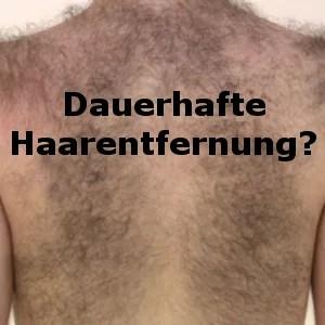 Laser Haarentfernung Hannover, Dauerhafte Haarentfernung mit IPL & Co