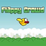 Flappy Crowd