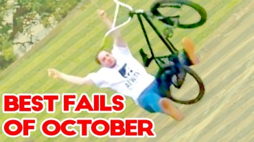 October fails compilation