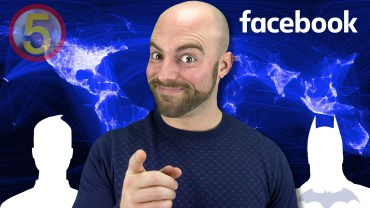 Cool facts about Facebook
